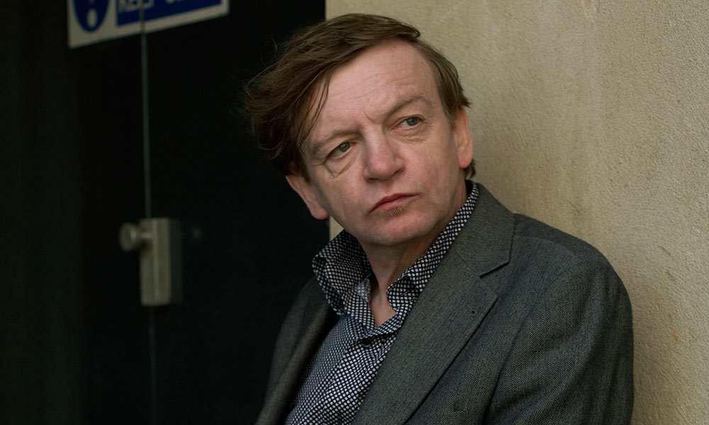 Sing! Harpy: Mark E Smith And The Fall's Fontana Years