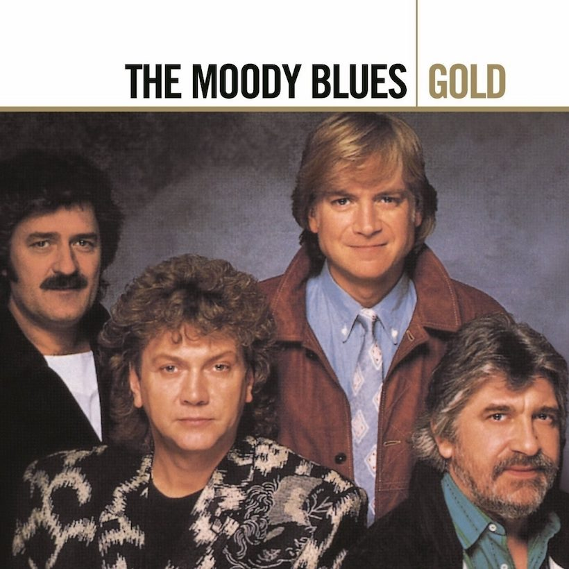 Moody Blues Gold