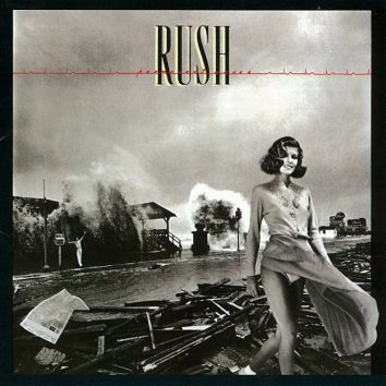 Permanent Waves Rush