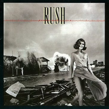 Rush Create 'Permanent Waves'