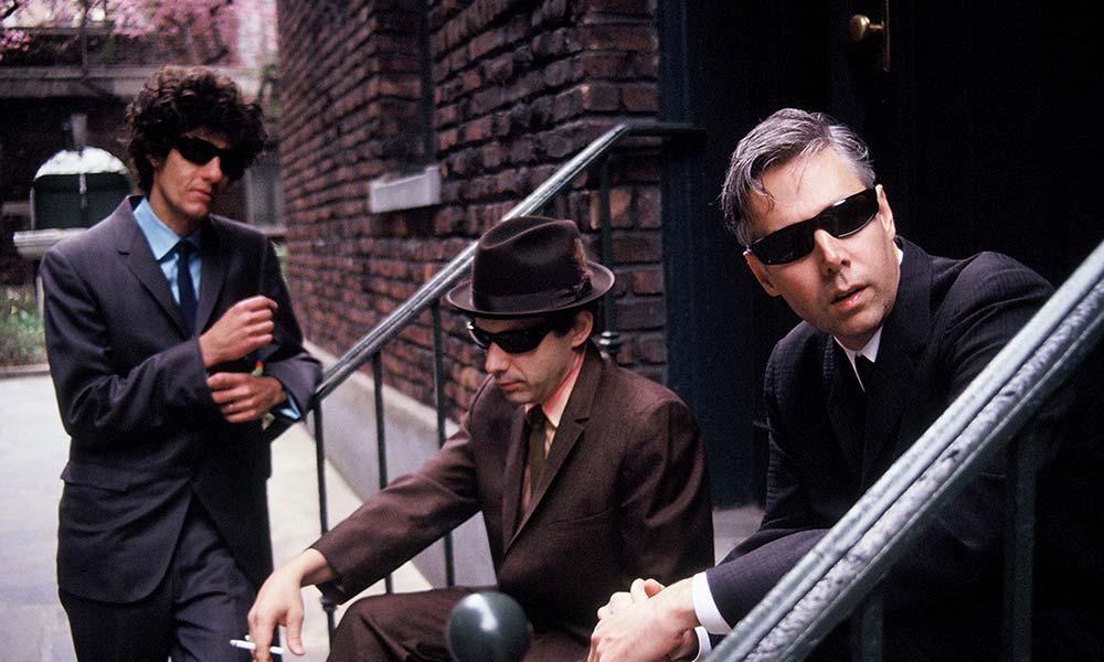 Beastie Boys Mix Up Press Shot 2007 web optimised 1000