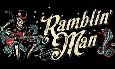 Steve Earle Cult Ramblin Man