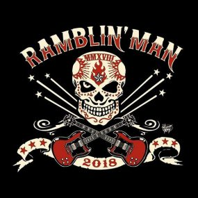 Ones Watch Ramblin Man Fair