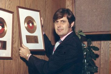 Record Producer, Muscle Shoals Pioneer Rick Hall Dies Aged 85
