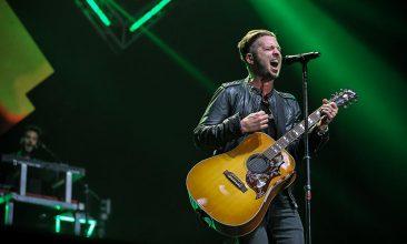 OneRepublic Concert Film 'Live In South Africa' Set For DVD Release