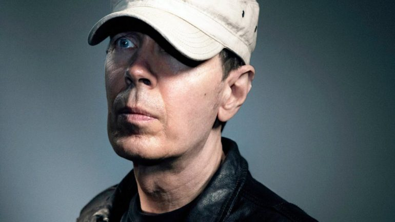 Scott Walker Releases Career-Spanning Lyric Book 'Sundog'