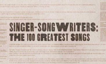The 100 Greatest Singer-Songwriter Songs