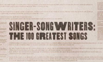 Singer-Songwriters The 100 Greatest Songs