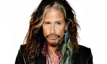 Steven Tyler To Host First Charity Gala In Name Of Janie's Fund