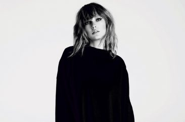 Taylor Swift Reveals Spectacular New 'End Game' Video