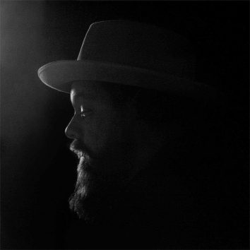 Nathaniel Rateliff Tearing At The Seams Album Cover