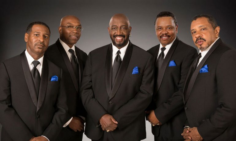 Motown Legends The Temptations, The Four Tops Announce UK Arena Tour