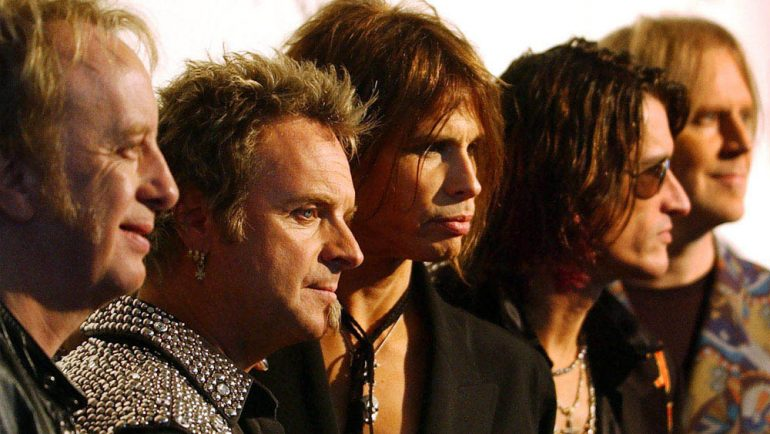 Here's the Jazz Fest 2018 lineup: Aerosmith, Aretha Franklin, Sting