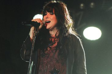 Heart's Ann Wilson To Record Solo Album Honouring David Bowie, Tom Petty, Chris Cornell