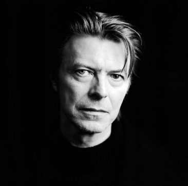 The Man Who Sold The Music: UK Fans Go David Bowie-Crazy