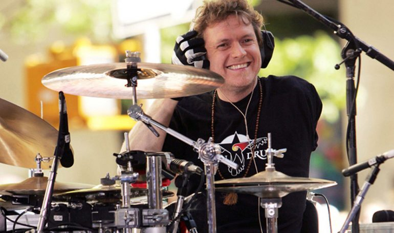 Def Leppard Drummer Rick Allen To Showcase 'Art To Wear' Jewellery And 'Drums For Peace' Art Collection