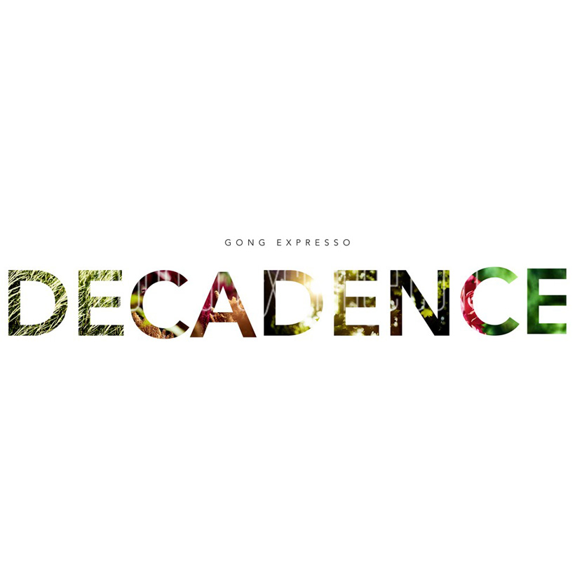 Gong Expresso New Album Decadence
