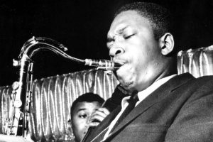 London To Host One-Day Festival For Jazz Great John Coltrane