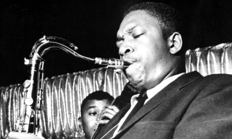 London To Host One-Day Festival For Jazz Great John Coltrane