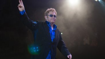 Elton John, Kendrick Lamar, U2 Announced For 2018 Grammy Awards