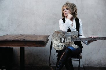 Lucinda Williams To Perform At The 2018 Austin Music Awards
