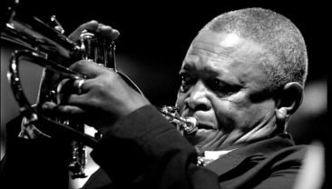 Celebrated South African Jazz Trumpeter Hugh Masekala Dies At 78