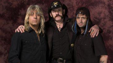 Motörhead Men Plan Tributes To Lemmy, 'Fast' Eddie Clarke