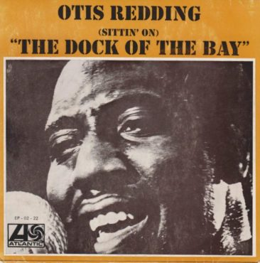 Otis Redding's Poignant Farewell With 'Dock Of The Bay'