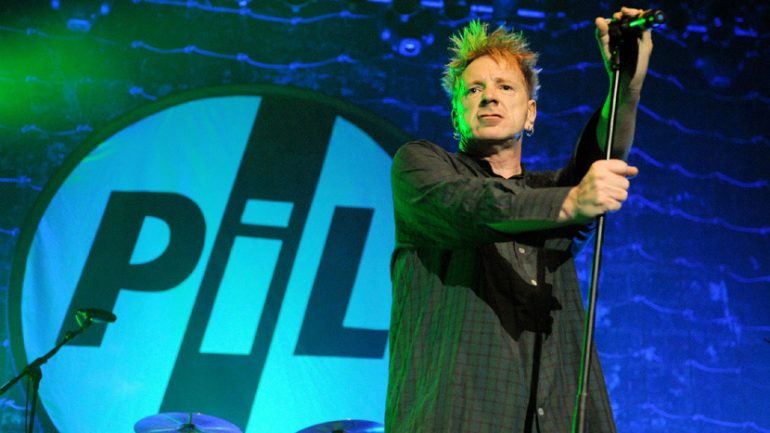 Public Image Limited (PiL) To Play London's Acclaimed Camden Rocks Festival