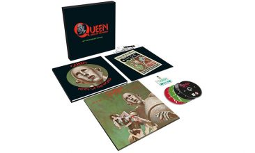Win Queen's Five-Disc 'News Of The World' Box Set!