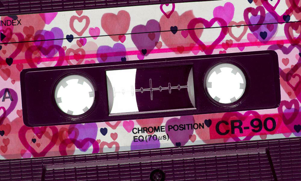 Mixtape Seduction: Creating The Perfect Mix For Every Relationship
