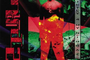 'Strictly 4 My N.I.G.G.A.Z': The Album That Turned 2Pac Into A Rap Icon