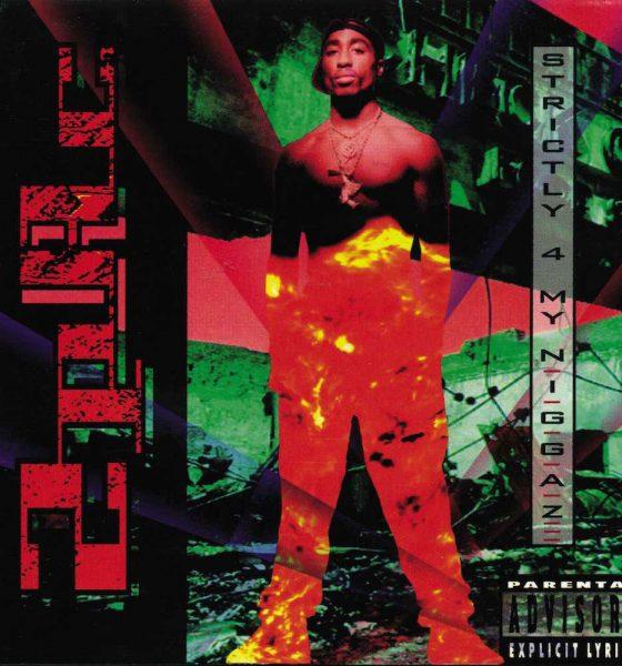 2Pac Strictly 4 My N.I.G.G.A.Z Vinyl