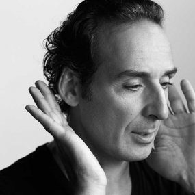 Alexandre Desplat The Shape Of Water press shot web optimised 1000