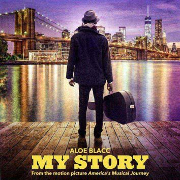 Aloe Blacc Story Musical Journey