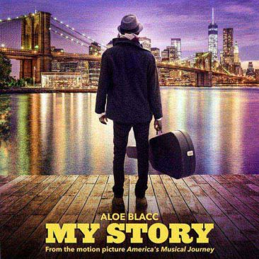 Aloe Blacc Releases 'My Story' From 'America's Musical Journey' Film