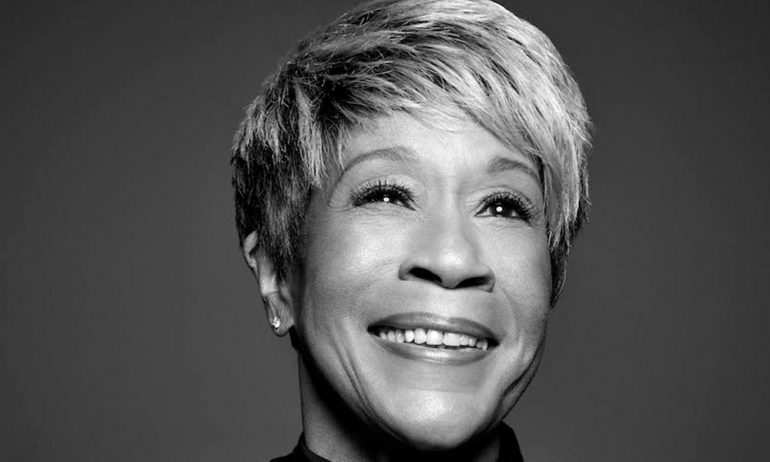 Soul Icon Bettye LaVette Takes On Bob Dylan's Songs On New Album 'Things Have Changed'