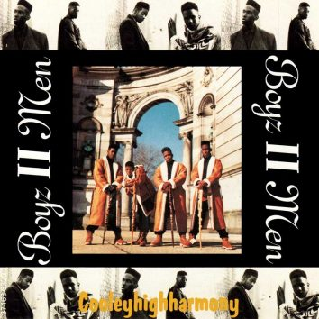 Boyz II Men Cooleyhighharmony album cover web optimise 820