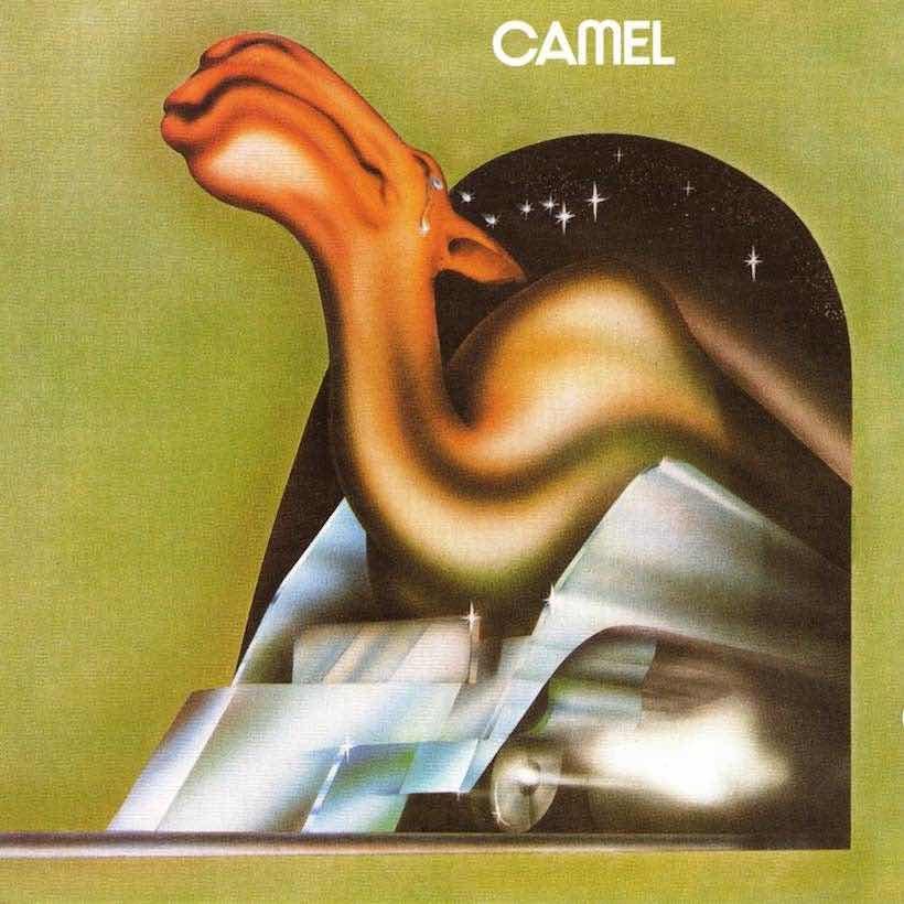 Camel debut album