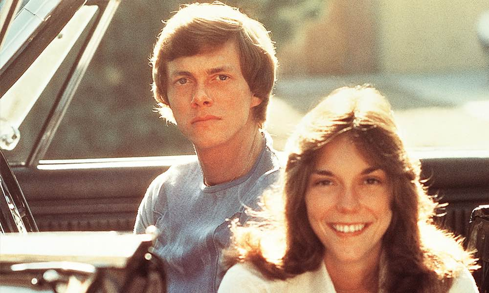 The Carpenters In 20 Songs | uDiscover