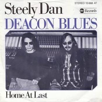 Deacon Blues Steely Dan