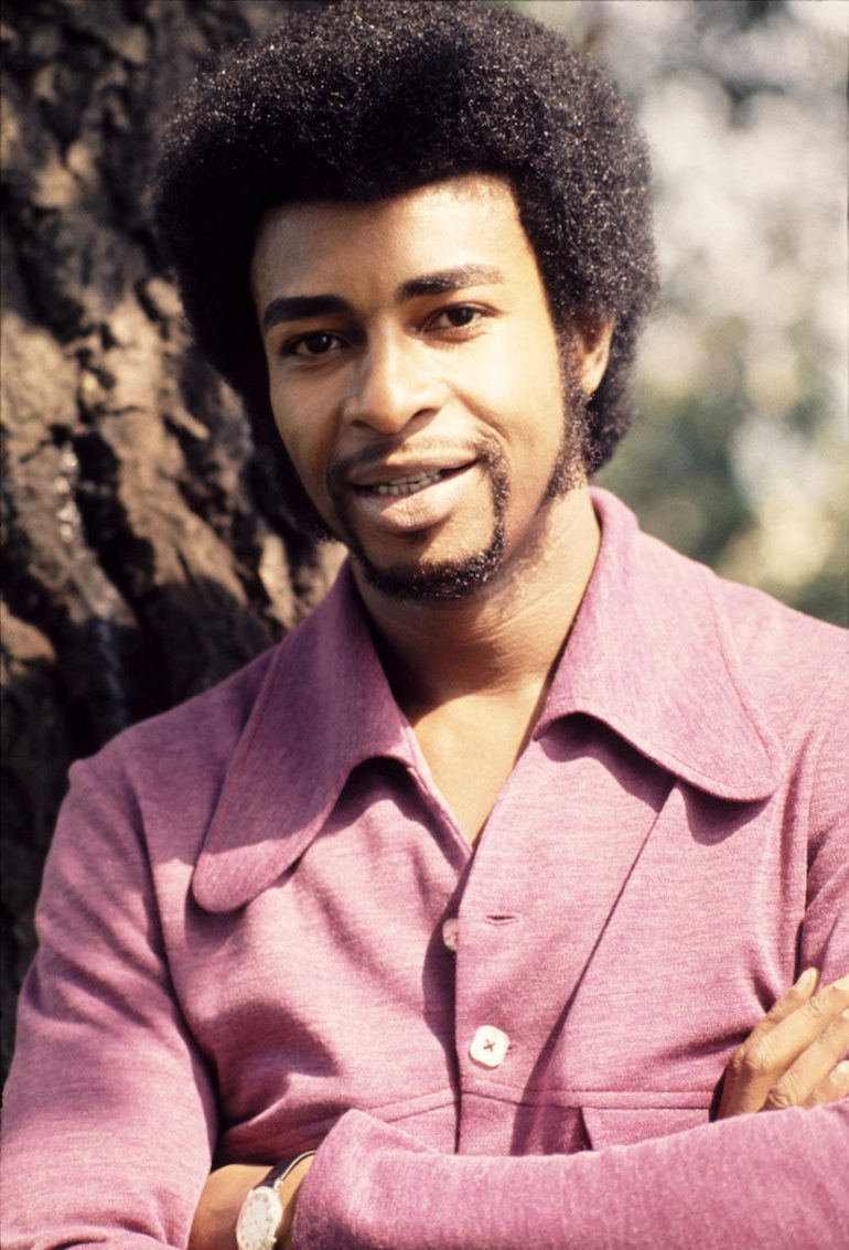 Former Temptations Lead Singer Dennis Edwards Dies at 74
