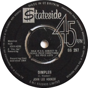 Dimples John Lee Hooker