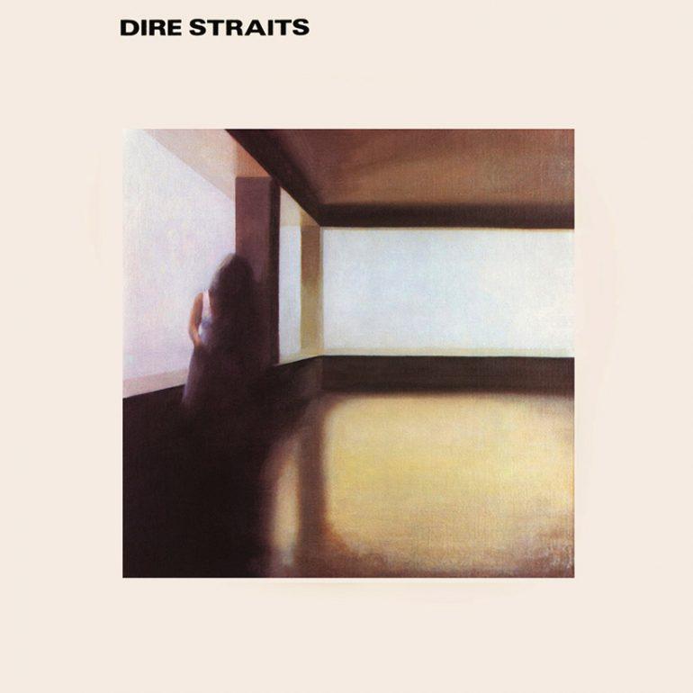 Dire Straits Start Their Studio Adventures