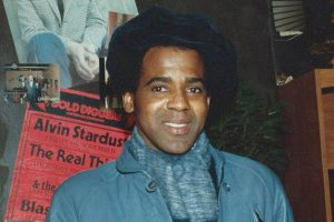 Death Of Eddy Amoo, Lead Vocalist With '70s Soul Sensations The Real Thing