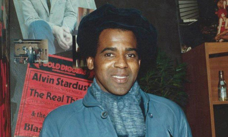 'You To Me Are Everything' singer Eddy Amoo dies