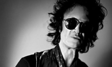 Glenn Hughes Brings Classic Deep Purple Live Tour To UK For Autumn Dates
