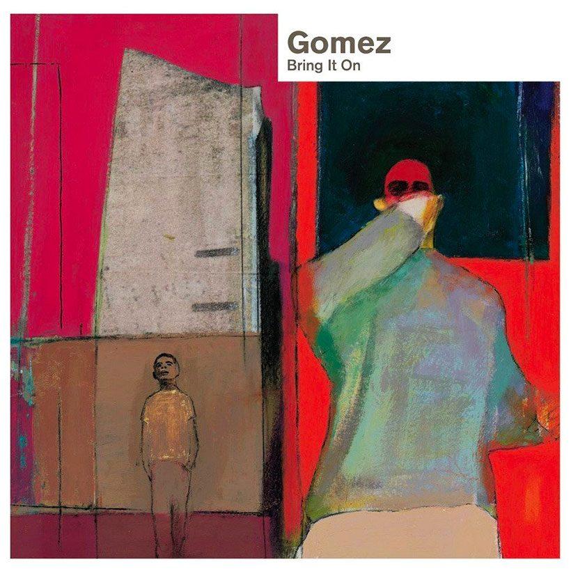 Gomez Bring It On Artwork