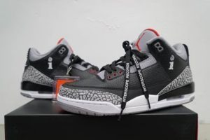 Interscope Records, Air Jordan Collaborate On New Air Jordan III Sneaker