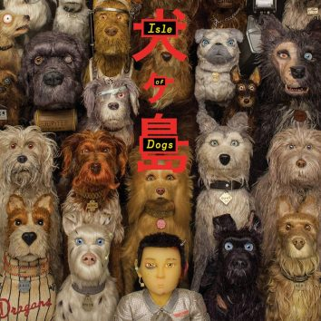 Wes Anderson Isle Dogs Soundtrack